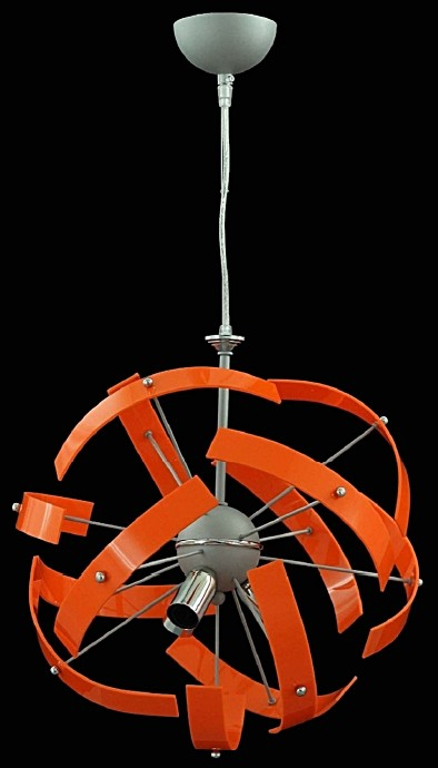 LIGHT BALL Kid's suspended lamps