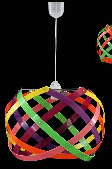 SUSPENSION BALL Kid's suspended lamps
