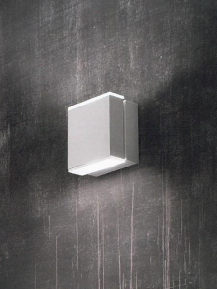 CUBO APPLIQUE Wall LED lamps