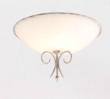 2390 CEILING LAMP 3 LIGHTS Classic overhead lights