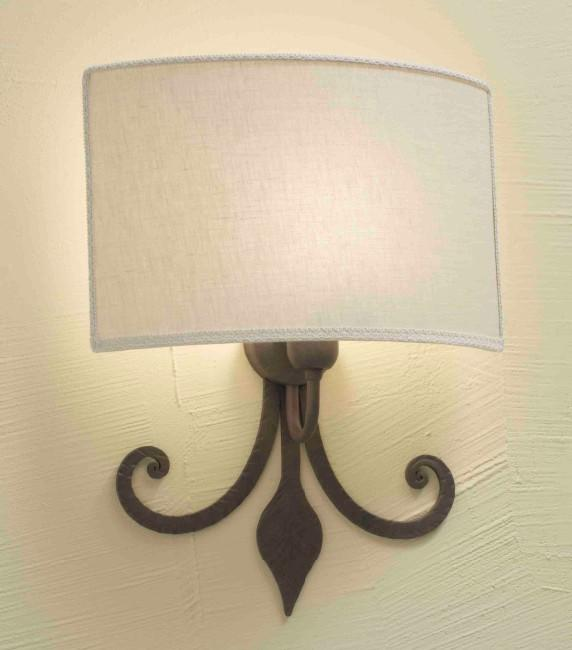 Pin Applique Lanterne Da Interno Lampade Rustiche A Parete on ...