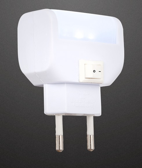 LED NIGHT LIGHT CHASER Wall LED lamps