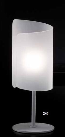 PAPYRUS LUMETTO Modern table lamps