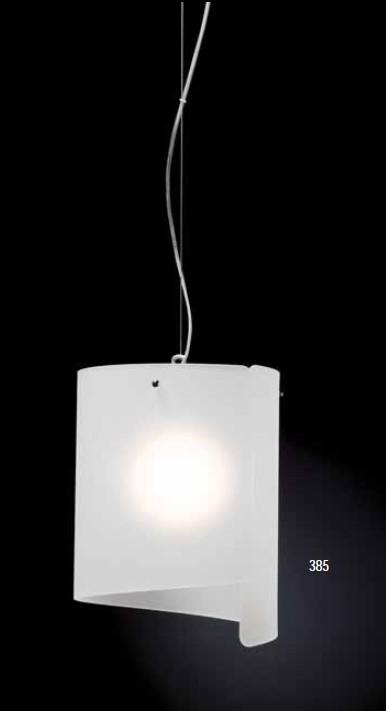 SUSPENSION PAPYRUS Modern suspended lamps