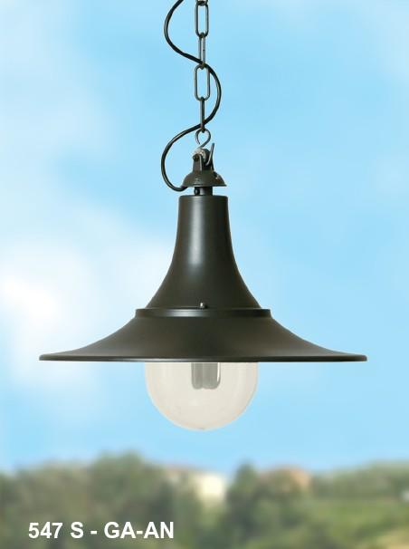 external suspension Classical external suspension lighting