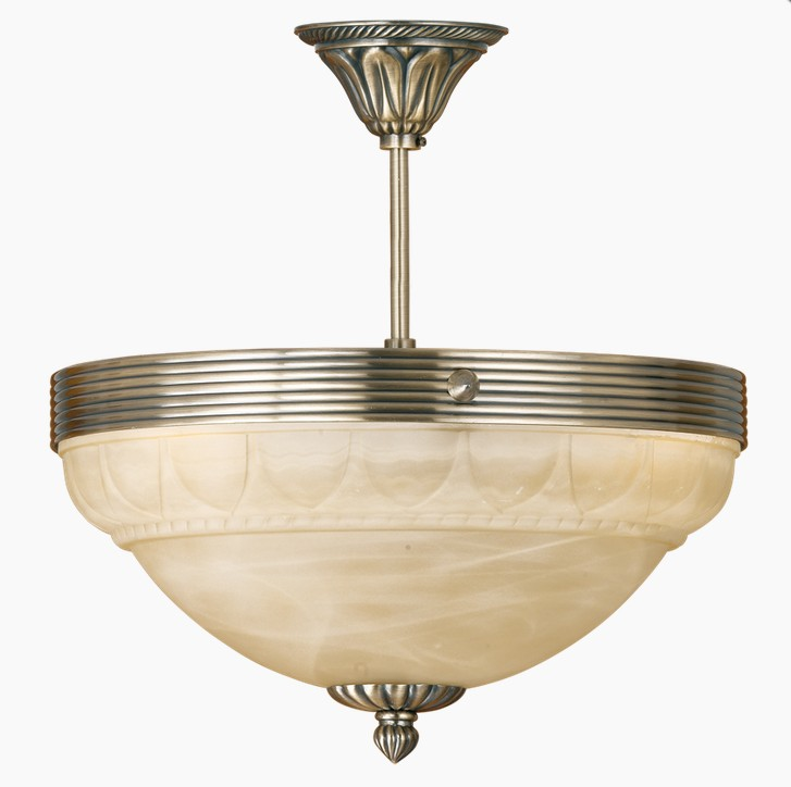 MARBELLA LAMP ALABASTER Classic overhead lights