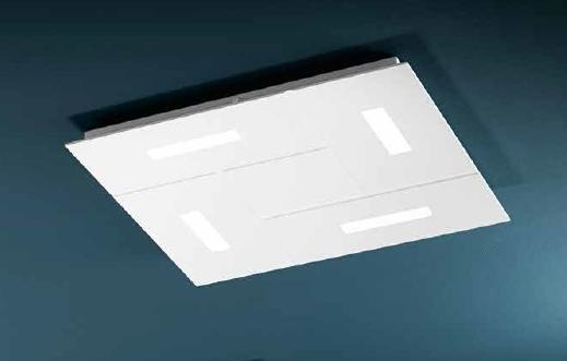 BERN CEILING LARGE INTEGRATED LED 52W Overhead LED lights