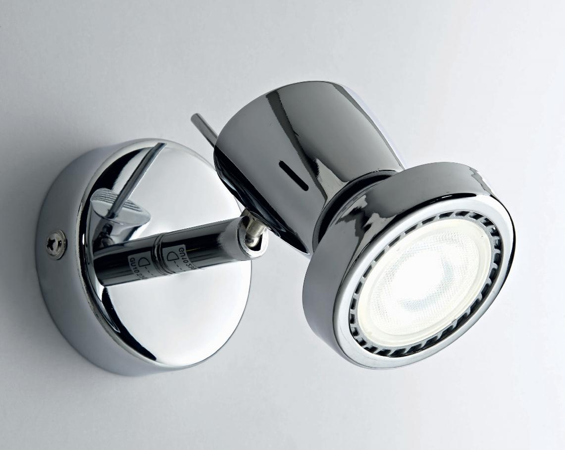 EROS 1 SPOTLIGHT Wall track lights and spotlights