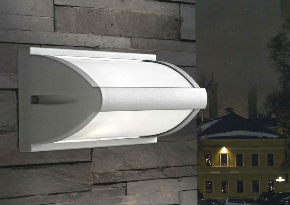 471 WALL LAMP IP54 Modern external wall lamps