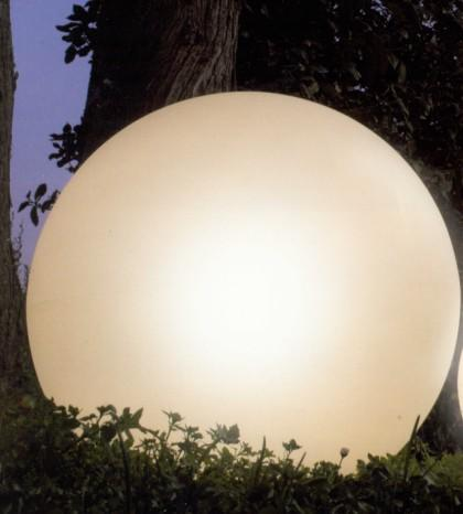 SPHERE BIG D56 IP65 Modern lamps to decorate the garden