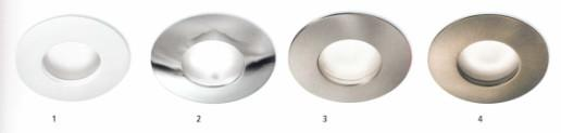 BUILT GU10 50W IP65 Recessed lights and spotlights