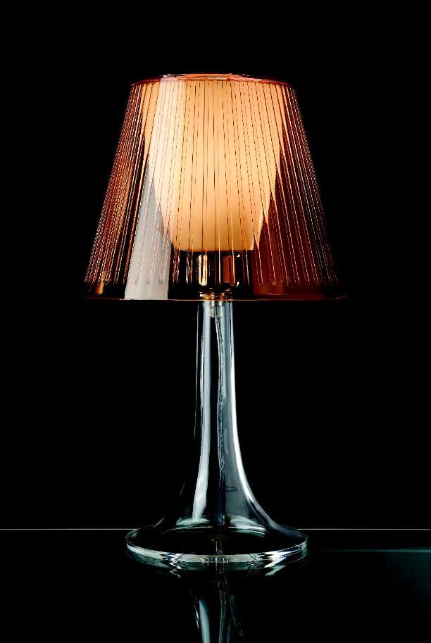 Jolly Large Table Lamp In Acrylic Diffuser 7 Colors Of Lighting Illuminando Jolly Lu G Modern Table Lamps