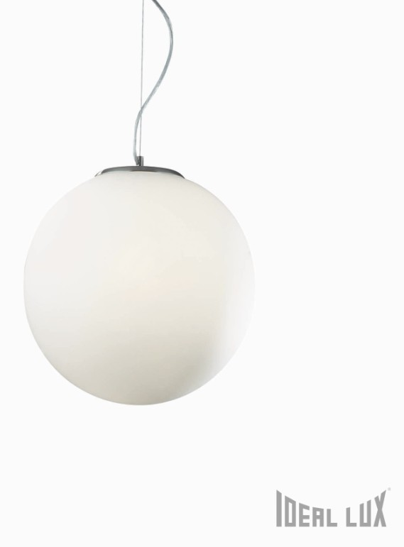 MAPA SP1 D50 SUSPENSION Modern suspended lamps