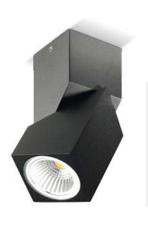 DIPPY  LED 7W LAMPADA DA SOFFITTO O PARETE  Applique a LED