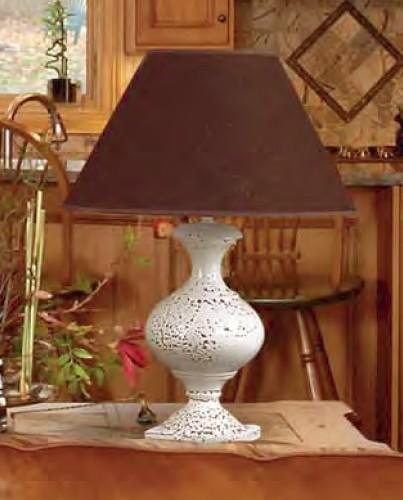 Rustic lamps - Rustic table lamps