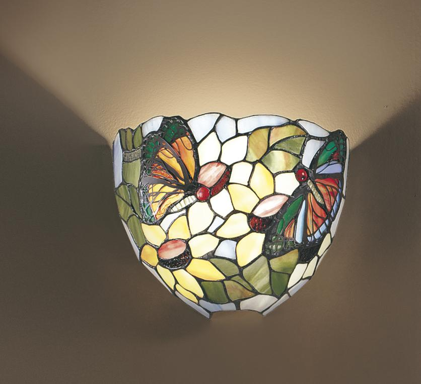 T534-A WALL LAMP TIFFANY Tiffany wall lights