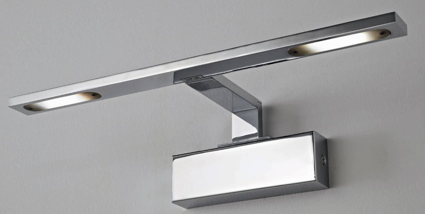 TANGO MIRROR WALL / PANEL LED 6W Bathroom mirror lights