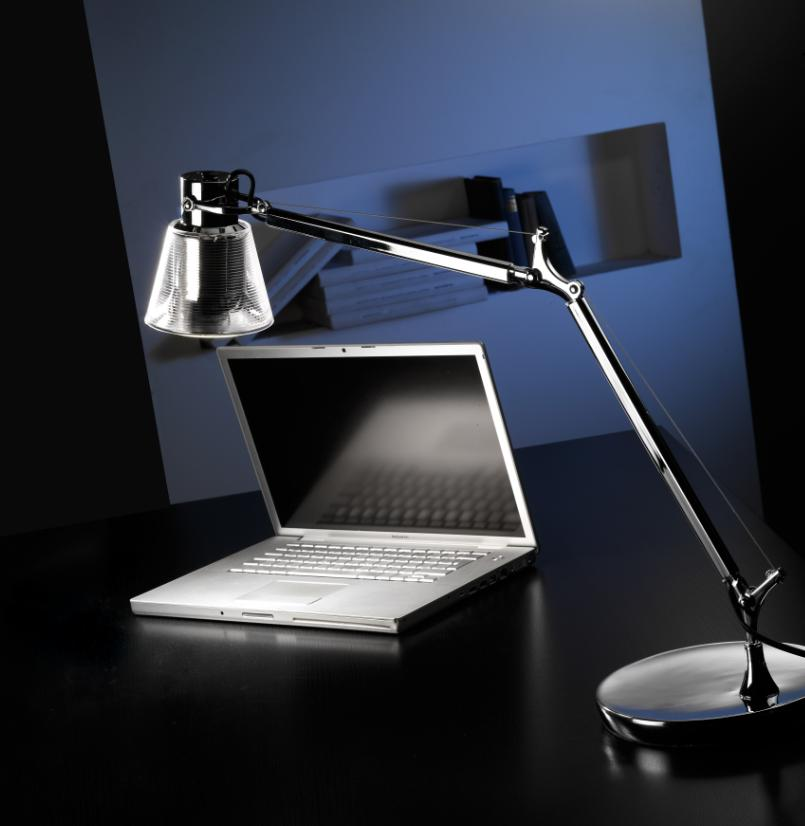 SUMMER TABLE LAMP ADJUSTABLE Modern office lamps