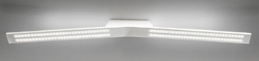 LAMA SOFFITTO 45W LED 130 CM Plafoniere a LED e Lampade LED a soffitto