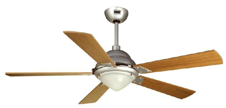 Ventilatore Maestrale Modern ceiling fans with light